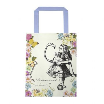 Truly Alice Party Treat Bags - pack of 8
